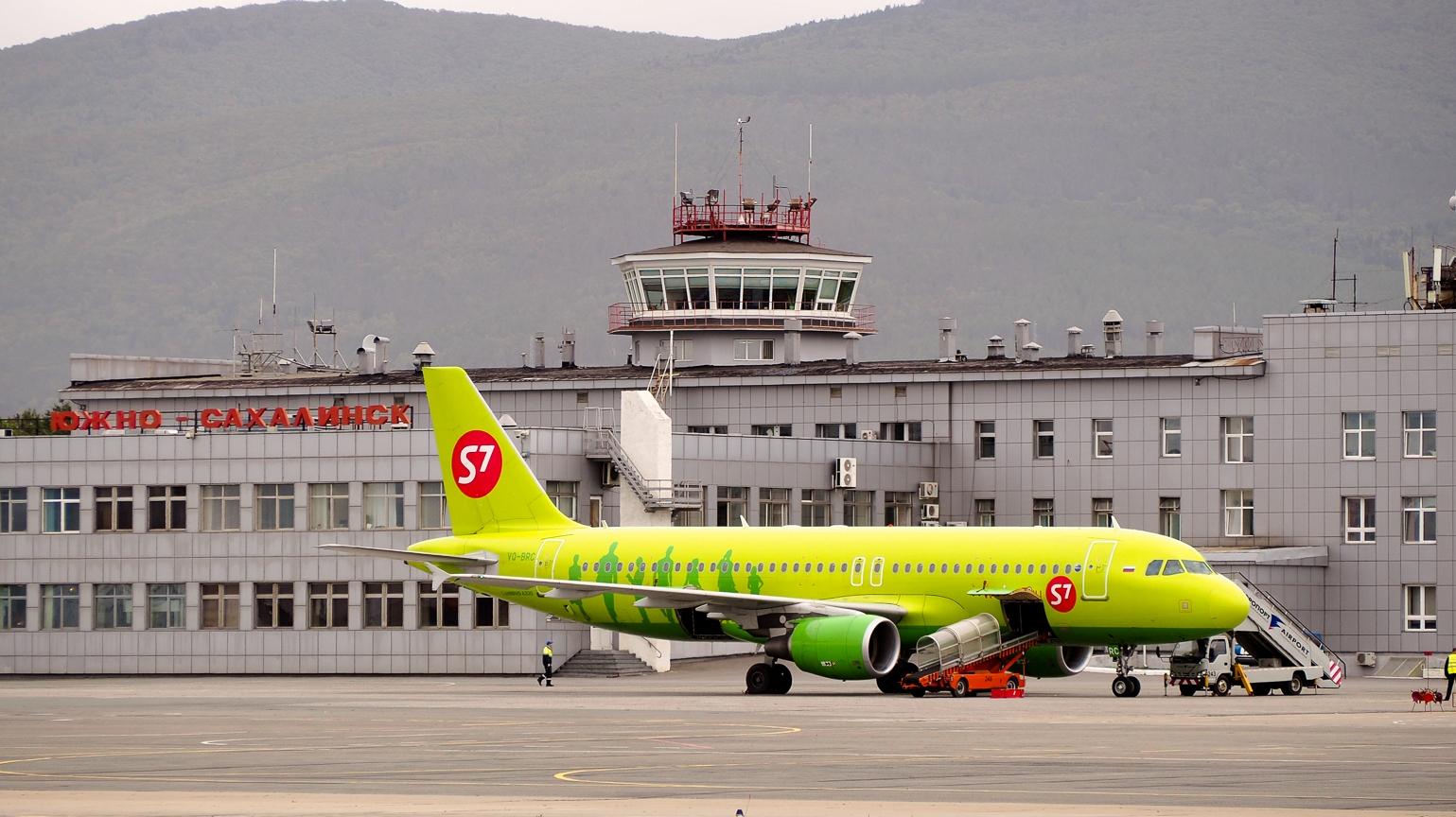 Новый аэровокзал в Южно-Сахалинске может подорожать в полтора раза
